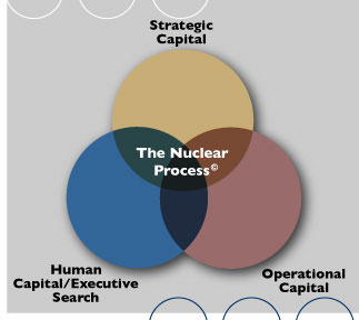 The Nuclear Process